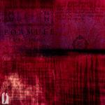 Indigo. Oeuvre originale: tirage Fine Art de l'artiste Christian Broise