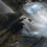 Peinture d'eau. Oeuvre originale: tirage Fine Art de l'artiste Christian Broise