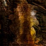 Zarathoustra. Oeuvre originale: tirage Fine Art de l'artiste Christian Broise