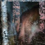 Echo et Narcisse. Oeuvre originale: tirage Fine Art de l'artiste Christian Broise