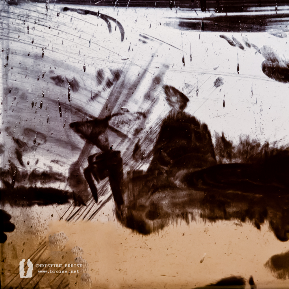 Sodome et Gomorrhe. Oeuvre originale:tirage Fine Art de l'artiste Christian Broise